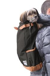 K9 SPORT SACK URBAN--BLACK