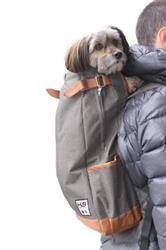 K9 SPORT SACK URBAN--GREY