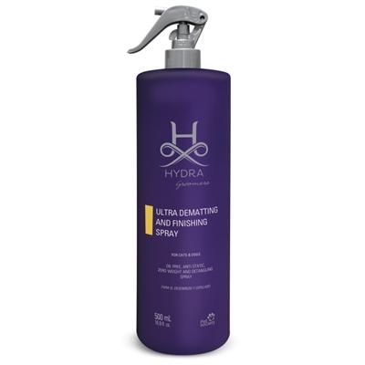 Ultra Dematting and Finishing Spray