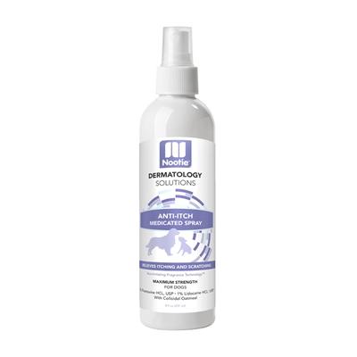 Nootie Ant-Itch Spray - 8oz