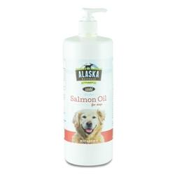Alaska Dog Pollock Oil Box 8oz
