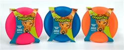 Doggy Disc - SuperFlex Flyer, Small 6-1/2""
