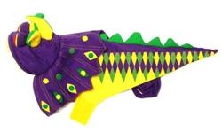 Mardi Paws Dragon
