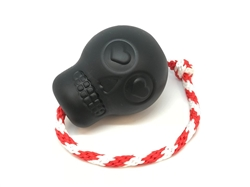 USA-K9 Magnum Grenade Reward Toy - Black