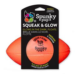 Squeak & Glow Football