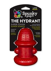 Natural Rubber Hydrant Toys