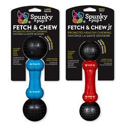 Fetch & Chew Bone Toys