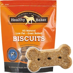Healthy Baker Biscuits 2lb Bag