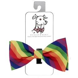 Huxley & Kent - Pride Bow Tie, Delivers March 2019
