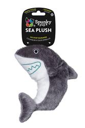 Sea Plush Shark Toy