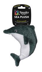 Sea Plush Dolphin Toy