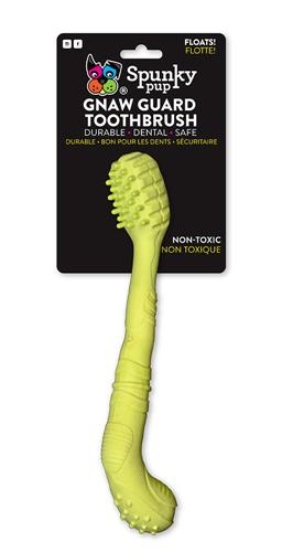 Gnaw Guard Foam Toothbrush