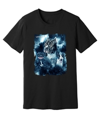 Viper - Bully - Twilight - Black Shirt - Design 55