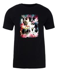 Viper - Agility - Gleaming - Black Shirt - Design 58
