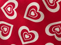 Valentine's Assortment  Bandana