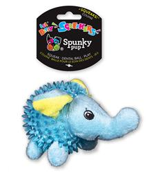 Lil' Bitty Squeakers Elephant Toy