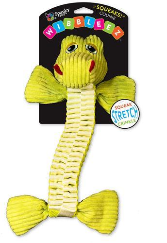 Wibbleez Short Toy