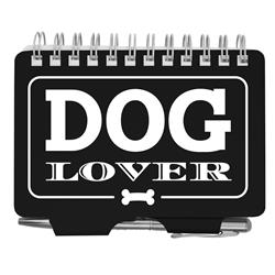 DogLover Password Book