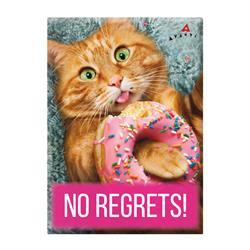 Magnet Avanti No Regrets