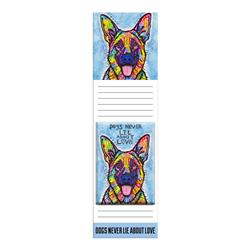 Dean Russo Dogs Never Lie Magnetic Gift Set