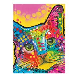 Dean Russo Cat Journal