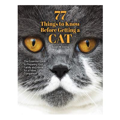 77 Thinks to Know Book