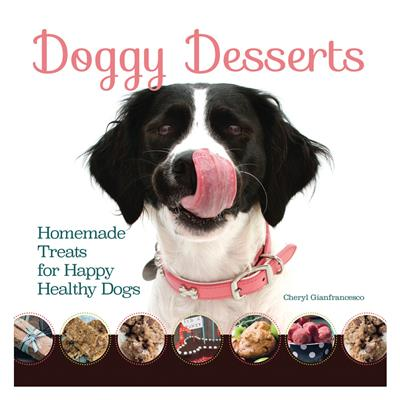 Doggy Dessert Book