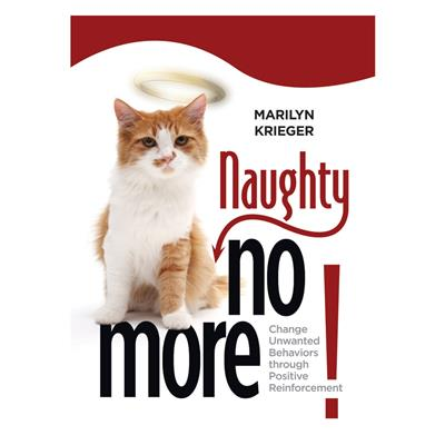 Naughty No More Book