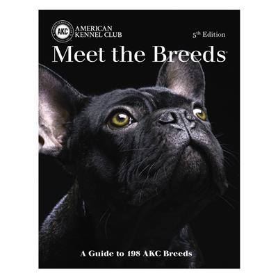 Meet the Breeds
