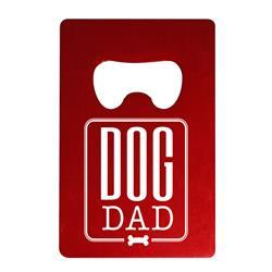 Magnetic Bottle opener Dog Dad