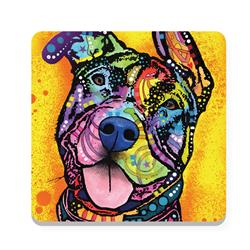 Dean Russo Coaster Favorite Breed