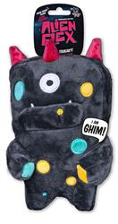 Ghim Alien Flex Plush Toy