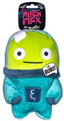 Bubu Alien Flex Plush Toy