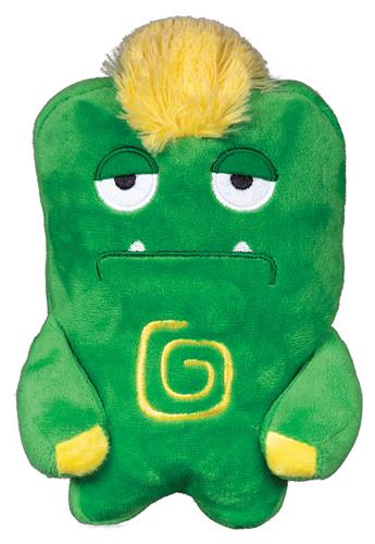 Gro Alien Flex Plush Toy