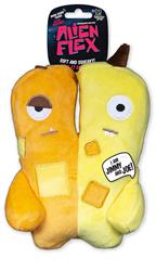 Jimmy & Joe Alien Flex Plush Toy