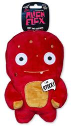 Stixx Alien Flex Plush Toy