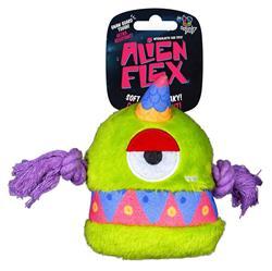 Flo Alien Flex Plush Toy