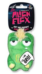 Mini Gro Flex Plush Toy