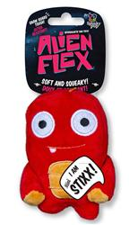 Mini Stixx Flex Plush Toy