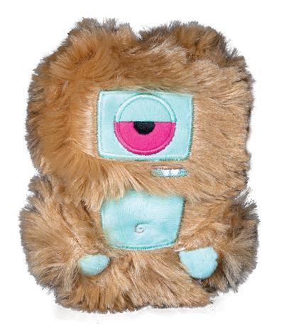 Mini Harry Flex Plush Toy