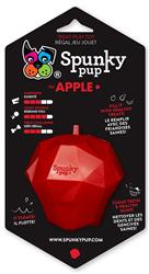 Apple - Treat Holding Play Toy