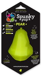 Pear - Treat Holding Play Toy