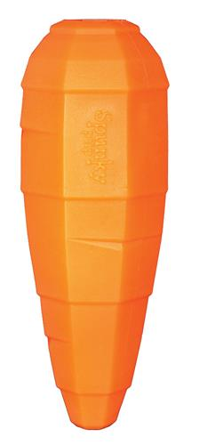 Carrot - Treat Holding Play Toy