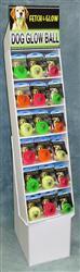Fetch & Glow Ball POP Displays