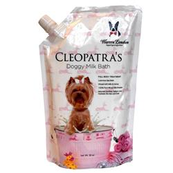 Cleopatra's Doggy Milk Bath (32oz) by Warren London