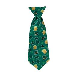Huxley & Kent - Pot O Gold Long Tie