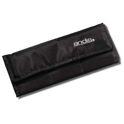 Andis Black Folding Blade Case