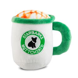 Starbarks Muttchiato - Coffee Cup