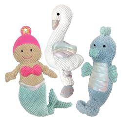 """Under the Sea Knotted Toy (10"""" - 15"""")"""