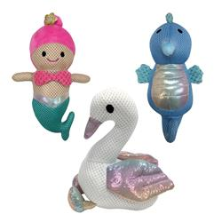 """Under the Sea 2-in-1 Spiker Toy (10"""")"""